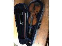 Second Hand Forenza Prima 2 Violin - 3/4 Size