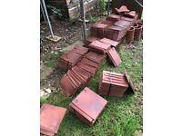 sandtoft 20/20 flanders Roof tiles surplus