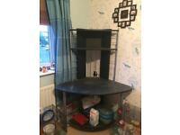 Corner unit / desk