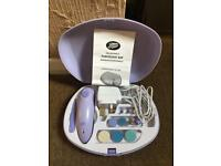 Boots Electric Manicure Set