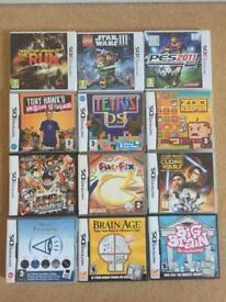 3DS & DS Games Nintendo XL