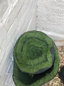 Artificial grass 40mm thick