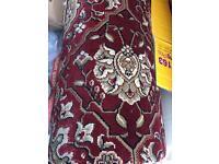 Brand new axminster carpet