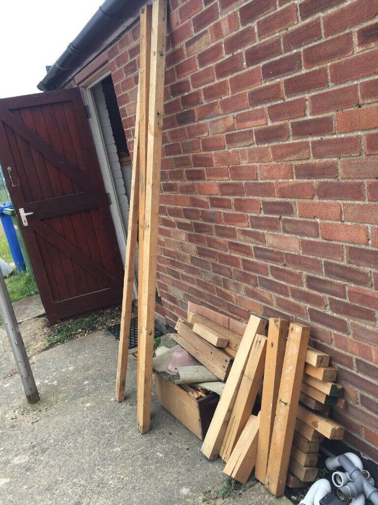 Free Wood In Lowestoft Suffolk Gumtree