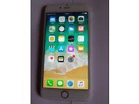 iphone 6s plus 128gb on o2 £220