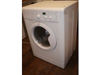 Indeist Washer Dryer 7+5 kg White or Silver Delivery and Instalation Bedford