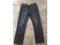 Men's 32R brand new next jeans