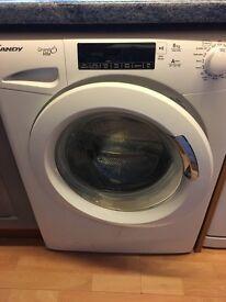 White Candy perfect condition washing machine