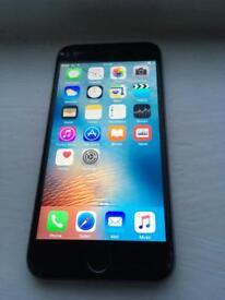 IPhone 6s 16 GB sim free