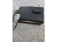 Sky HD+ Box and Remote [Like New]