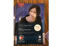 P7 ACCA BPP International Course Notes 2017 Passcards Practice and Revision Kit - Brand New
