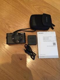 Sony Cyber-shot DSC RX100 III mk3