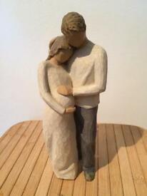 Willow Tree Home Figurine