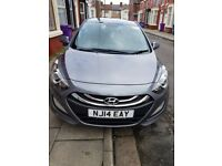 Hyundai i30 1.6 CRDi Active 5dr Diesel Automatic Immaculate Condition