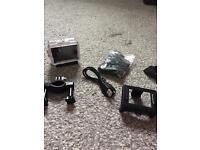 Recording camera full accesories