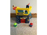 SuperThings Heroes Headquarters - good condition.