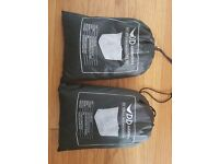 Mosquito/insect sleeping nets x 2 brand new