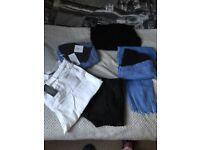 Maternity jean/trouser bundle