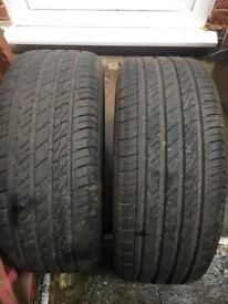 225 x 45 x r17 summer tyres
