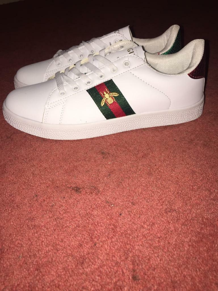 Men's Gucci Trainers | in Liverpool City Centre, Merseyside | Gumtree