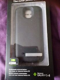 Phone case Samsung galaxy 4