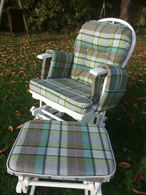 Upholstery and recovering available