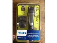 Phillips oneblade rechargeable