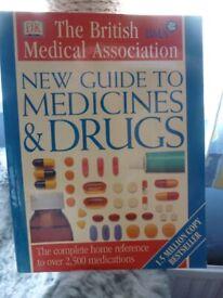 MEDICINES BOOK
