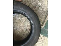 Tires Bridgestone Turanza 205 55 16