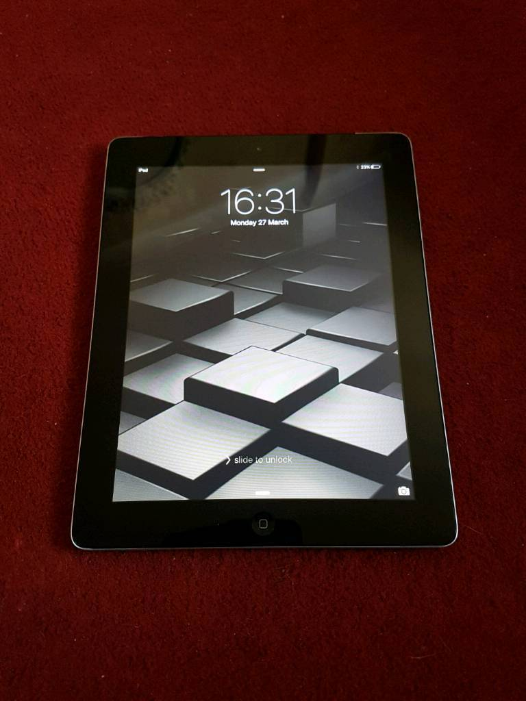Apple ipad 2in Norwich, NorfolkGumtree - Apple ipad 2 good condition , pick up only thanks