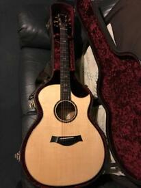 Taylor 514ce qs ltd limited edition