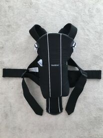 Baby Bjorn Active Baby Carrier - Excellent Condition