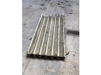 6ft roofing sheets