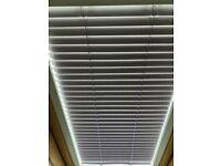 Velux Window Aluminium Blackout Blinds by Luxaflex. GGL C04