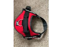 New julius k9 medium dog harness