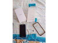 Galaxy S6 Edge 64GB Sapphire Black - Excellent Condition