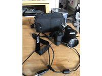 Kodak EasyShare Max Z990 Digital Still Camera - Black (12MP BSI CMOS, 30x Optical Zoom)