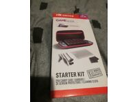 Switch starter kit