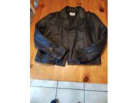 Bellfield 100% Leather Jacket