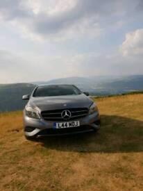 Mercedes aclass a180 cdi