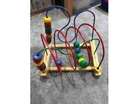 Toddler/Baby Toy