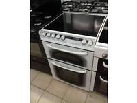 Creda 60cm electric cooker