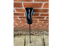 Hybrid 4 iron golf club