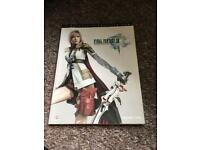 Final Fantasy XIII the complete official guide PS3 XBOX360