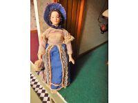 collectors dolls house figures
