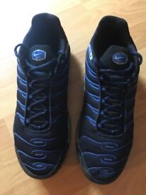 Nike Air Max TN trainers for sale