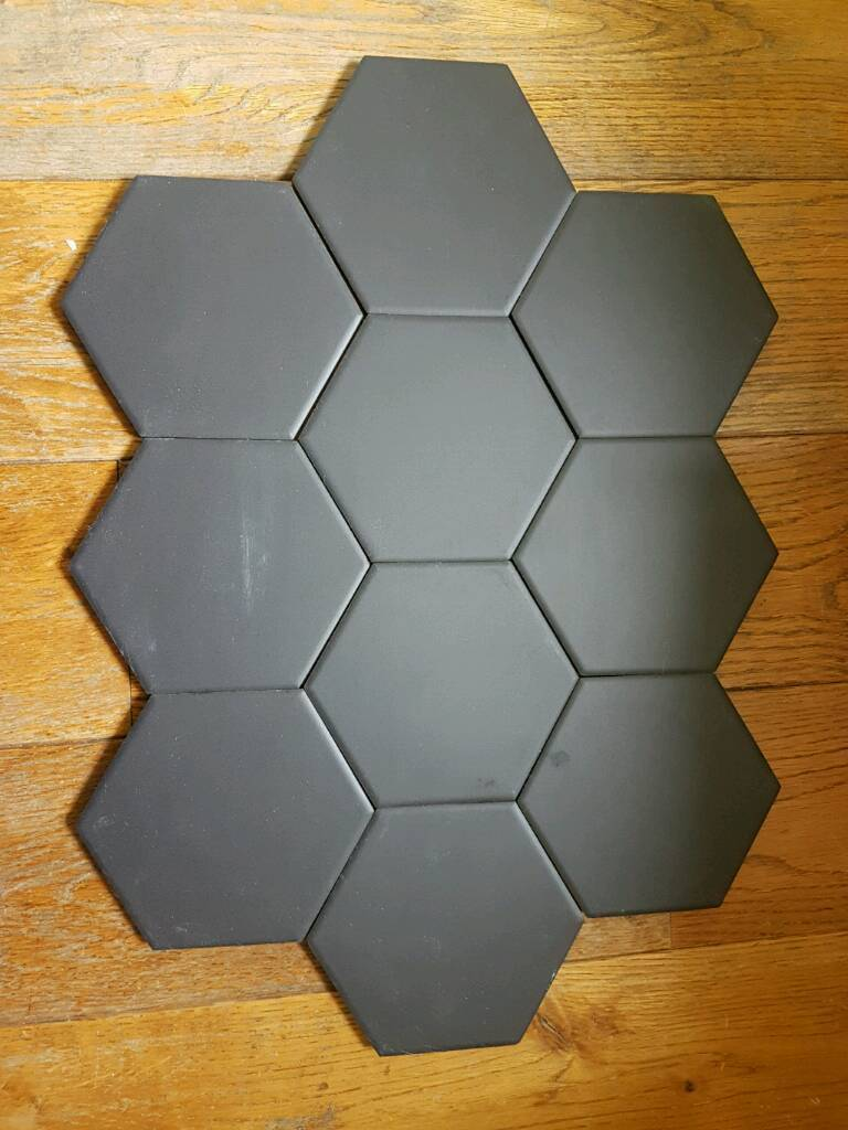Topcer Tiles Unglazed Ceramic Tiles 9 Boxes In Oldham
