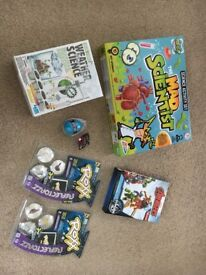 Selection of brand new boys toys Kent