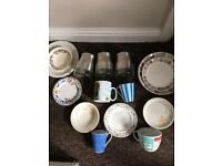 Kitchen items all for £2.50