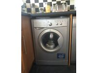 Very Good Condition Indesit Washing Machine and Dryer for sale